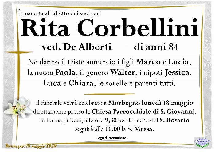 Corbellini Rita: Immagine Elenchi