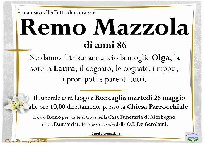 Mazzola Remo: Immagine Elenchi