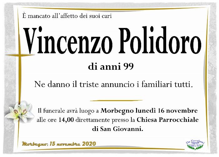 Polidoro Vincenzo: Immagine Elenchi